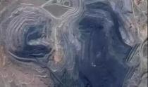 国产崛起!三一大挖入驻中国最大的露天煤矿