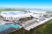携手玛连尼 徐州盛达锻造沥青拌合市场强大竞争力