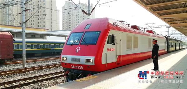 2021年新建铁路3700公里 近三年拟新开工项目70余个