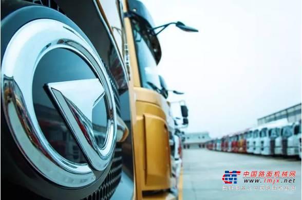 """华菱汽车入选""""国家工业企业知识产权运用试点企业""""名单"""