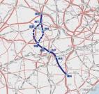湘鄂赣三省共同推进襄阳至常德、长沙至赣州铁路建设
