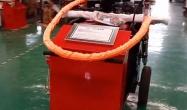 宜讯YX-100 灌缝机展示视频