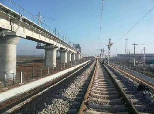 十四五期间轨道交通建设将迎来爆发式增长