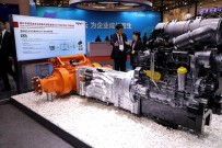 潍柴集团重组雷沃协同效应明显 潍柴动力农机及工程机械市场增量可期