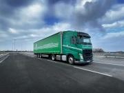 沃尔沃卡车再接千台大单 意大利Lannutti物流购买1000辆带最新I-Save技术FH牵引车