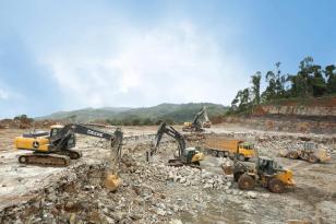 挖机检查|年后开工,迪尔挖机检查指南