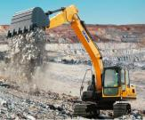 川财证券:挖机代理商小幅涨价工程机械景气度仍处高位