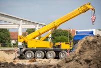 聚力稳投资 2021年新基建项目火热开局