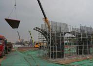 人勤春早撸袖干 大工程牵引大发展 记者探访北京市重点工程进展