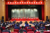 """全市工作总结动员暨安全发展大会召开 方圆集团荣获""""功勋企业""""称号"""