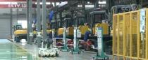 各地多个重大项目集中开工 带动工程机械类企业复工复产