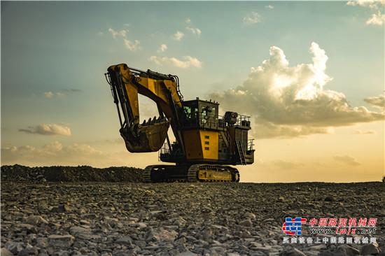 高掌远跖,踔厉奋发,徐工把脉中国矿业发展,重塑全球格局