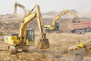 79035臺,同比增長60%!2021年3月挖掘機單月銷量創歷史新高