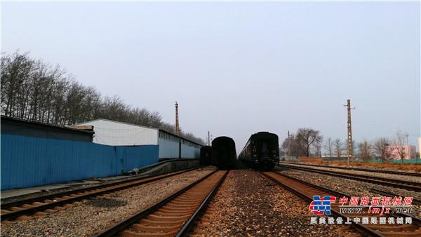 """河南铁路建设""""提速"""" 平顶山—漯河—周口高铁开始招标"""