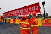 再参建重大项目,中联土方为建设大美中国披坚执锐!