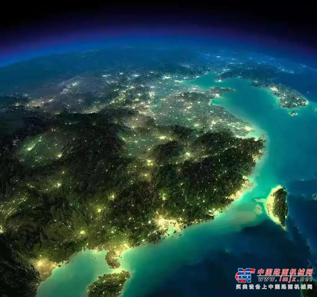 徐工道路机械亮相长安大学70周年庆系列活动!