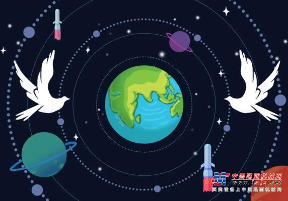 世界地球日 | 永恒力将可持续进行到底