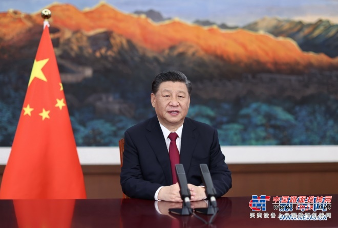 博鳌亚洲论坛开幕,中交集团主要领导应邀参加