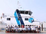 把握低碳发展新机遇丨沃尔沃遍达协办丹麦高性能混合动力风电运维船推介会