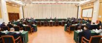 鞭策制造业高质量发展 青年大有可为——优秀青年代表朱振新在长沙各界青年五四座谈会上发言