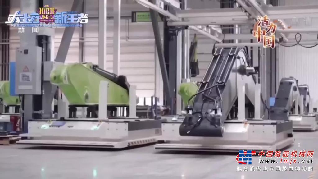 """订单价值超3亿 中联重科""""大土方 新王者"""" 震撼发布!"""