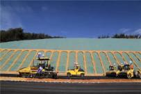玛连尼:聚焦项目 各地不休推进公路项目开工速度