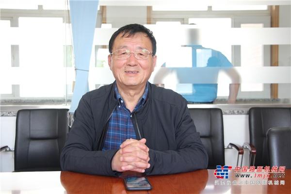 """打造样板工程 汉马科技携手城建亚东共绘""""北京蓝"""""""