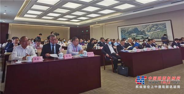 鐵建重工在京發布社會責任報告,助力煤炭行業健康發展