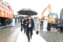 斗山携明星产品亮相CICEE 2021 引领产业发展