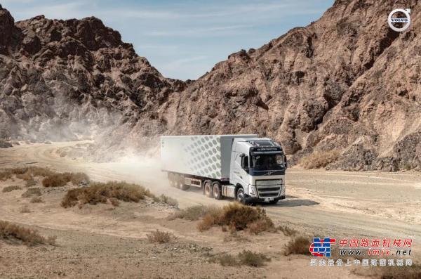 每一程 致梦想丨全新一代沃尔沃卡车上市品鉴会完美收官!