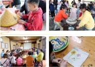 童年不同Young,稻花香里亲子欢——山河智能组织开展六一亲子活动