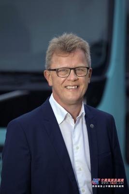 沃尔沃卡车与丹麦联合汽船公司合作 助推供应链运输电气化发展