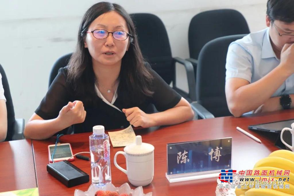 韬盛科技与北京交通大学土木建筑工程学院达成合作关系