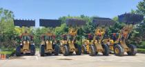 雷沃夏季订货会,助力雄安建设新发展