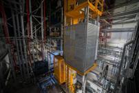 国外客户案例 | 永恒力助力Continental实现自动化仓库的顶级物流表示