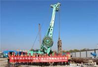 """苏州地铁7号线在建地连墙项目 金泰设备仅占 """"九成"""""""