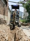 河南巩义王老板:买玉柴挖机,就是让兄弟们过的更好!