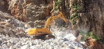柳工:价值千万 | 老挝首批大型挖掘机交付