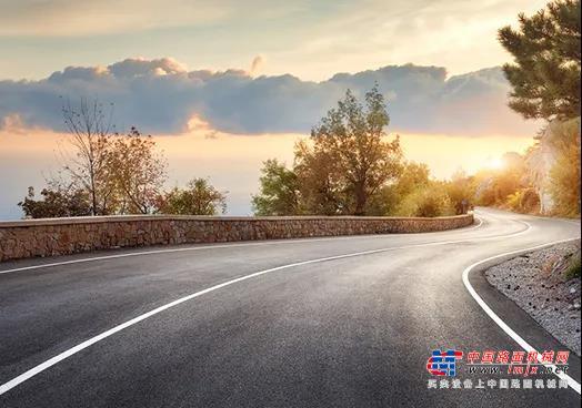 安邁:過去50年,瀝青路面的變與不變