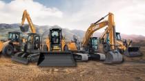 大变局时代下的博弈 2021年全球工程机械行业迎来并购潮