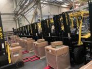 海斯特叉车携手化工企业追求可持续发展的未来