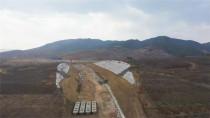 南方路机整形制砂系统解决方案 助力昭通中心城市西环高速建设