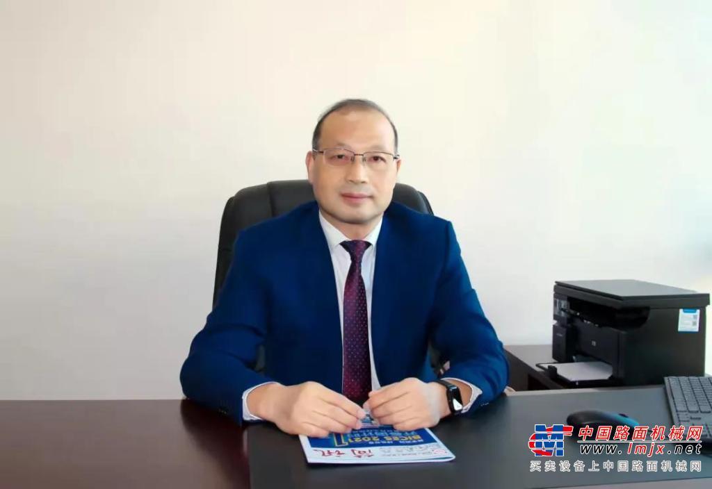 吴培国秘书长:BICES 2021,打造一届安全圆满高质量的行业盛会