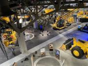 卡特彼勒在MINExpo 2021上展示采矿业未来