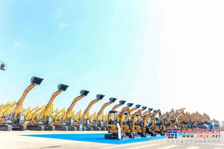 高德包装机械产品资讯13年内产销突破20万台,徐工挖机为珠峰登顶打下坚实基础