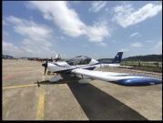 4小时,720公里,山河阿若拉飞到珠海在第13届中国航展等你