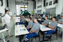 培训来袭!报名从速!维特根中国10月培训计划公布
