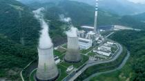 绿水青山,山推纯电装载机让工程机械低碳减排触手可得