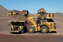 卡特彼勒将开发零排放电池驱动大型矿卡