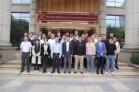 凝心聚力再出发 福建省建筑工程机械设备行业协会召开2021年下半年会员交流会